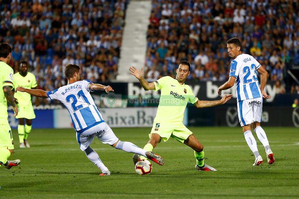 صور مباراة : ليغانيس - برشلونة 2-1 ( 26-09-2018 ) 20180926-zaa-a181-062