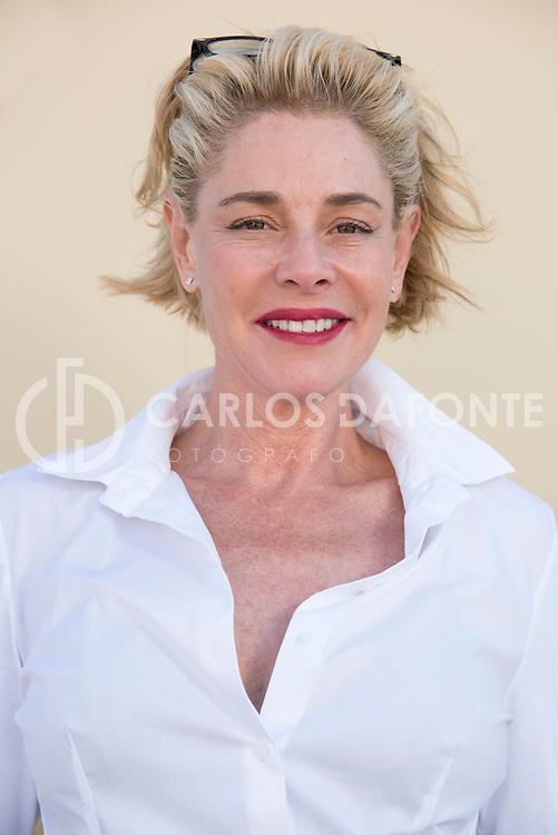 Belén Rueda en la 19 edición del Festival de cine de Málaga