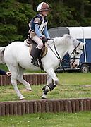 Suffolk Hunt Pony Club Hunter Trials