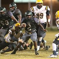 11-24-2018 West Point vs Olive Branch