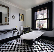 Heritage Bathroom- Australia