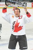 170624 USA v Canada - International Ice Hockey