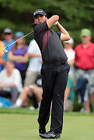 Golf<br /> Foto: imago/Digitalsport<br /> NORWAY ONLY<br /> <br /> September 2, 2013: Jason Day watches his drive on 1 during the Final Round of the Deutsche Bank Championship at TPC Boston, Norton, MA on September 2, 2013.