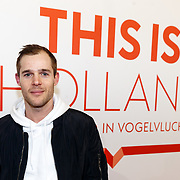 NLD/Amsterdam/20180201 - Presentatie This is Holland, thomas Cammaert