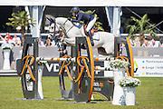 Hannah Selleck - Callway do Cabo winner Van Laarhoven BMW/Mini Grand Prix<br /> CSI Eindhoven 2016<br /> © DigiShots