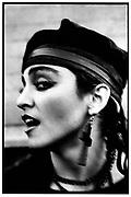 Madonna, Soho, London 1983