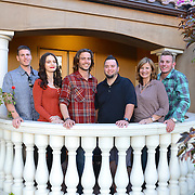 Robertson Holiday Portraits 2014