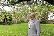 David Roberts open garden