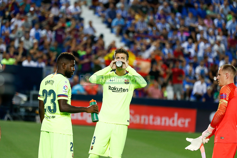 صور مباراة : ليغانيس - برشلونة 2-1 ( 26-09-2018 ) 20180926-zaa-a181-036