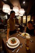 """Xu"" Restaurant Lounge. Modern fusion cuisine."