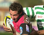 20021019  Harlequins vs Caerphilly