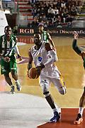 DESCRIZIONE : Roma Lega A 2014-15 <br /> Acea Virtus Roma - Sidigas Avellino <br /> GIOCATORE : Bobby Jones<br /> CATEGORIA : palleggio penetrazione <br /> SQUADRA : Acea Virtus Roma<br /> EVENTO : Campionato Lega A 2014-2015 <br /> GARA : Acea Virtus Roma - Sidigas Avellino <br /> DATA : 04/04/2015<br /> SPORT : Pallacanestro <br /> AUTORE : Agenzia Ciamillo-Castoria/GiulioCiamillo<br /> Galleria : Lega Basket A 2014-2015  <br /> Fotonotizia : Roma Lega A 2014-15 Acea Virtus Roma - Sidigas Avellino