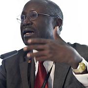 03 June 2015 - Belgium - Brussels - European Development Days - EDD - Financing - Financing sustainable development - Addressing vulnerabilities - Mamadou Lamine Loum , Ex- Prime Minister of Senegal © European Union