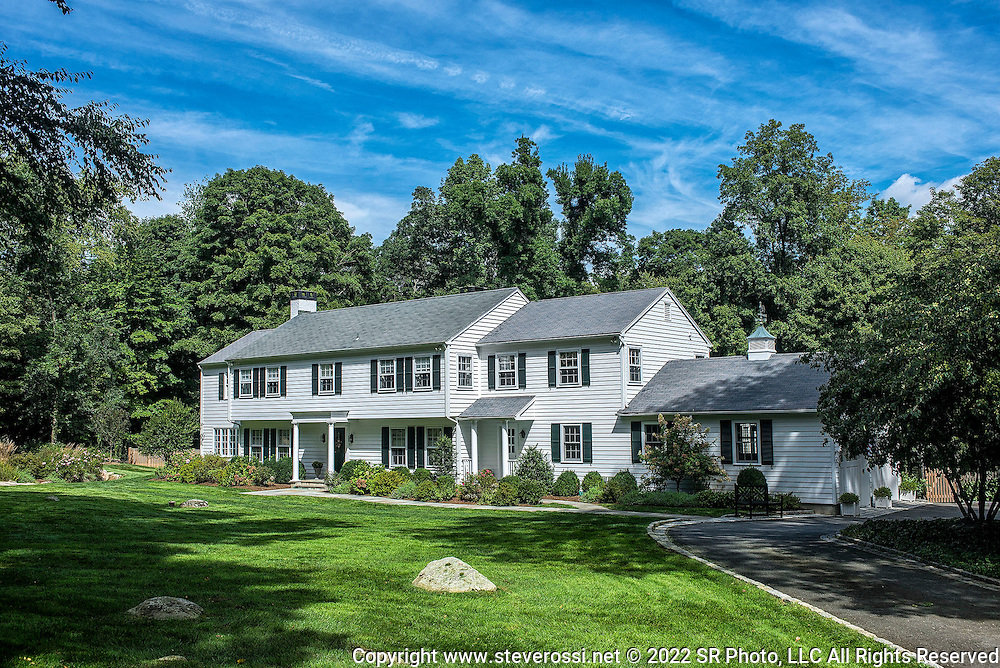 SR Photo, Steven Rossi Photography, real estate photography, exterior photography, Fairfield county photographer, CT Photographer
