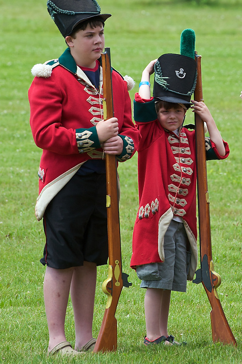 War of 1812 Grand Tactical at Crysler's Farm