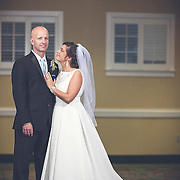 Images from Kari and Bart's downtown Charleston, South Carolina wedding and reception at the Doubletree, Market Street and Kaminsky's.