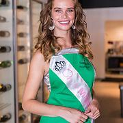 NLD/Amersfoort/20180830 - Boekpresentatie van Nicky Opheij  'On a Mission',