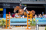 Jens Goldfuss - Cup Cooper<br /> FEI World Breeding Jumping Championships for Young Horses 2016<br /> © DigiShots