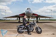 Vulcan Harley 1st June 2013
