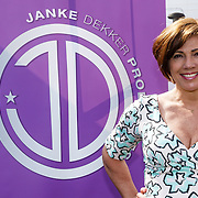 NLD/Amsterdam/20150521 - Perspresentatie producties Janke Dekker Productions, Mike Weerts