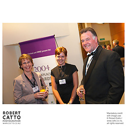 The Human Resources Institute of New Zealand's annual awards (in conjunction with Unlimited and John Robertson & Associates) for 2004 are held at the Duxton Hotel Ballroom, in February '05.  The event organised by Clockwork Group.