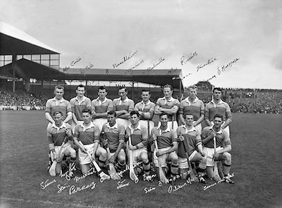 All Ireland Senior Hurling Championship Final,.04.09.1960, 09.04.1960, 4th September 1960,..Senior Wexford v Tipperary, Wexford 2-15 Tipperary 0-11,..Wexford.. 04091960AISHCF,