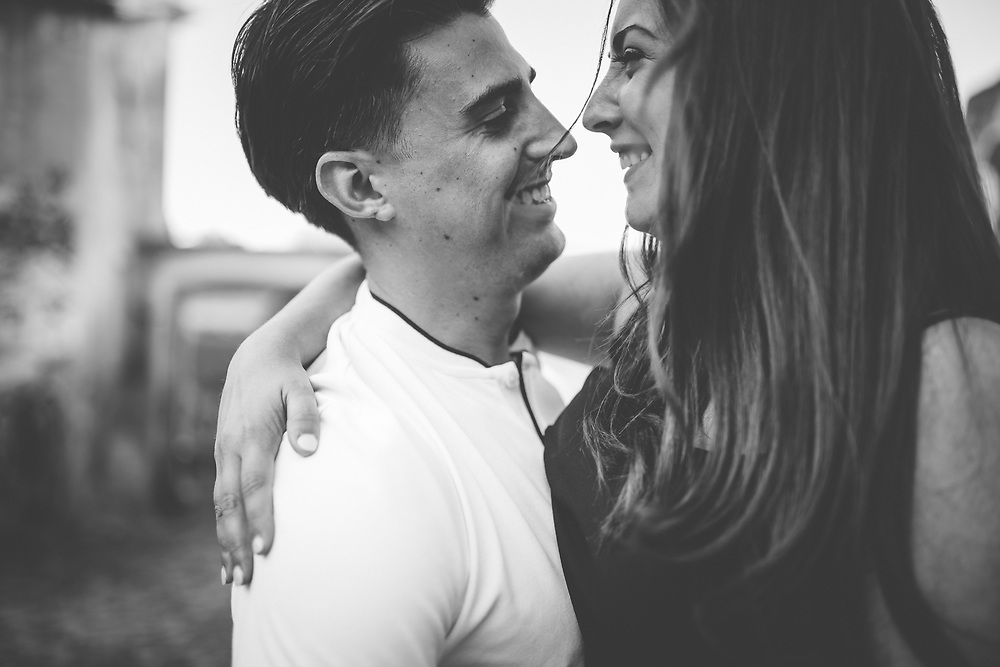 Engagement Session in Lisbon, Portugal by Nuno Patrício Photography, Lisbon Engagement Photographer
