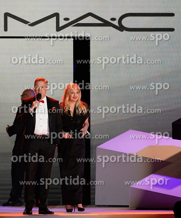 08.06.2019, Rathaus, Wien, AUT, Life Ball, im Bild Estee Lauder Vorstand Peter Jueptner // during the Life Ball at the Rathaus in Wien, Austria on 2019/06/08. EXPA Pictures © 2019, PhotoCredit: EXPA/ Florian Schroetter