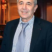 Jean Louis Schilansky :: Pdt de UFIP