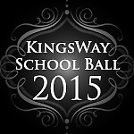 KingsWay School Ball 2015