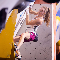 20180921: GER, Climbing - Adidas RockStars 2018, day 1