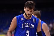 DESCRIZIONE : Berlino Berlin Eurobasket 2015 Group B Iceland Italy<br /> GIOCATORE : Alessandro Gentile<br /> CATEGORIA : ritratto delusione<br /> SQUADRA : Iceland Italy<br /> EVENTO : Eurobasket 2015 Group B<br /> GARA : Iceland Italy<br /> DATA : 06/09/2015<br /> SPORT : Pallacanestro<br /> AUTORE : Agenzia Ciamillo-Castoria/Giulio Ciamillo<br /> Galleria : Eurobasket 2015<br /> Fotonotizia : Berlino Berlin Eurobasket 2015 Group B Iceland Italy