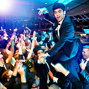 Baradene College Ball 2013 - Dance Floor