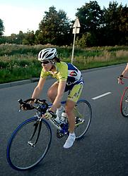 29-08-2005 WIELRENNEN: HOLLAND LADIES TOUR 2005: SCHEVENINGEN<br /> CARRIGAN, Sara - Van Bemmelen-AA Drink<br /> &copy;2005-WWW.FOTOHOOGENDOORN.NL