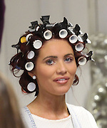 11.MAY.2013. ESSEX<br /> <br /> AMY CHILDS SEEN WEARING HAIR ROLLERS AFTER HAVING HER DONE AT MARS N VENUS HAIR SALON IN BRENTWOOD ESSEX. AMY LEFT THE SALON AFTER HAVING THE ROLLERS REMOVED AND HAD A BLOW DRY SHE THEN HEADED OFF TO CAFE DE PARIS CLUB IN LONDONS WEST END WITH HER FAMILY AND FRIENDS<br /> <br /> BYLINE: EDBIMAGEARCHIVE.CO.UK<br /> <br /> *THIS IMAGE IS STRICTLY FOR UK NEWSPAPERS AND MAGAZINES ONLY*<br /> *FOR WORLD WIDE SALES AND WEB USE PLEASE CONTACT EDBIMAGEARCHIVE - 0208 954 5968*