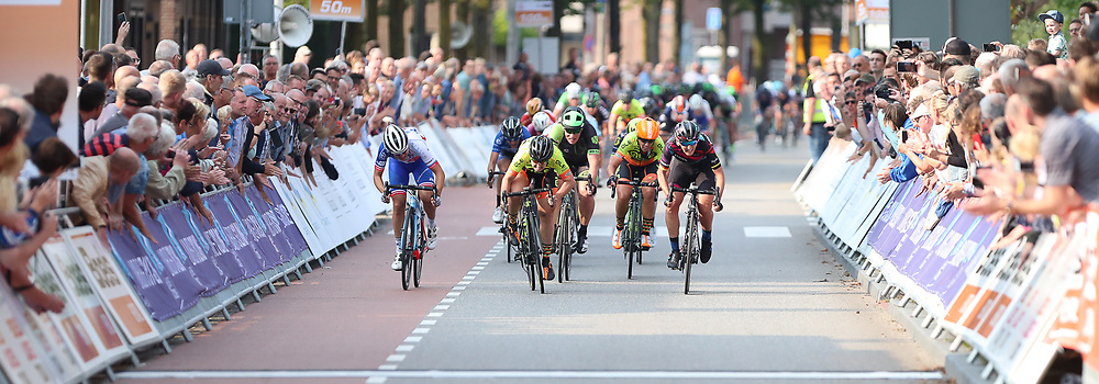 01-09-2017: Wielrennen: Boels Ladies Tour: Weert