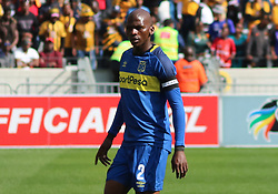 PSL: Thamsanqa Mkhize - Cape Town City captain v Kaizer Chiefs, 15 September 2018