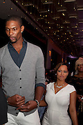 "CHRIS BOSH; EVELYN,   Andy Valmorbida hosts party to  honor artist Raphael Mazzucco and Executive Editors Jimmy Iovine and Sean ÒDiddyÓ Combs with a presentation of works from their new book, Culo by Mazzucco. Dinner at Mr.ÊChow at the W South Beach.Ê2201 Collins Avenue,Miami Art Basel 2 December 2011<br /> CHRIS BOSH; EVELYN,   Andy Valmorbida hosts party to  honor artist Raphael Mazzucco and Executive Editors Jimmy Iovine and Sean ""Diddy"" Combs with a presentation of works from their new book, Culo by Mazzucco. Dinner at Mr. Chow at the W South Beach. 2201 Collins Avenue,Miami Art Basel 2 December 2011"
