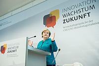24 APR 2017, BERLIN/GERMANY:<br /> Angela Merkel, CDU, Bundeskanzlerin, 9. Energiepolitischer Dialog der CDU/CSU-Fraktion im Deutschen Bundestag &quot;Spannungsfeld Energiewende - Die Energiewende wirtschaftlich gestalten&quot;, Fraktionssitzungssaal, Deutscher Bundestag<br /> IMAGE: 20170424-01-138