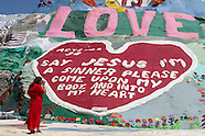 20160429 Salvation Mountain