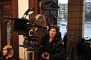 "Produktion ""Schweitzer"".Photo © Stefan Falke / NFP..DOP Cinders Forshaw"