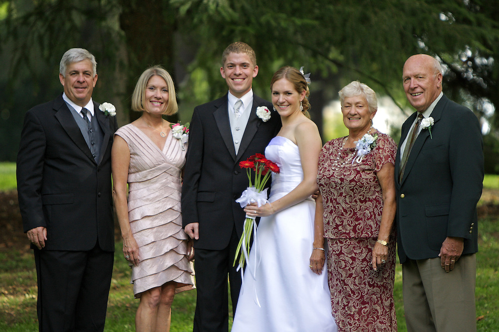 A collection of weddings in Alaska, Colorado, Idaho and Oregon.