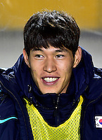 Fifa Men´s Tournament - Olympic Games Rio 2016 - <br /> South Korea National Team - <br /> LEE Changmin
