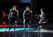OKC Barons vs Chicago Wolves - 11/2/2013