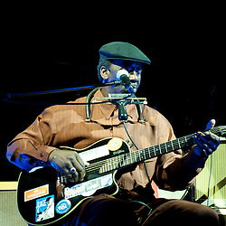 Burlada Blues Featival