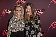 2019, April 15. Pathe ArenA, Amsterdam, the Netherlands. Nanouk Meijer at the dutch premiere of After.