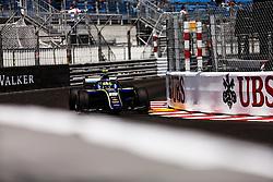 May 25, 2018 - Montecarlo, Monaco - 19 Lando NORRIS from Great Britain of CARLIN during the Monaco Formula One Grand Prix  at Monaco on 23th of May, 2018 in Montecarlo, Monaco. (Credit Image: © Xavier Bonilla/NurPhoto via ZUMA Press)