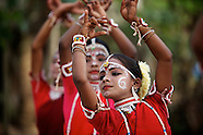 Gotipua Dancers