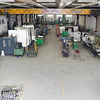 February 2012: Ateliers Graux, Momignies, Belgium