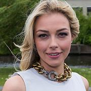 "NLD/Amsterdam/20130626 - Uitreiking Jackie""s Best Dressed 2013, Renate Gerstanowitz - Verbaan"